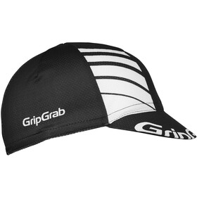 GripGrab Lightweight Summer Cycling Cap black